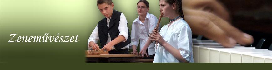 Zeneművészet